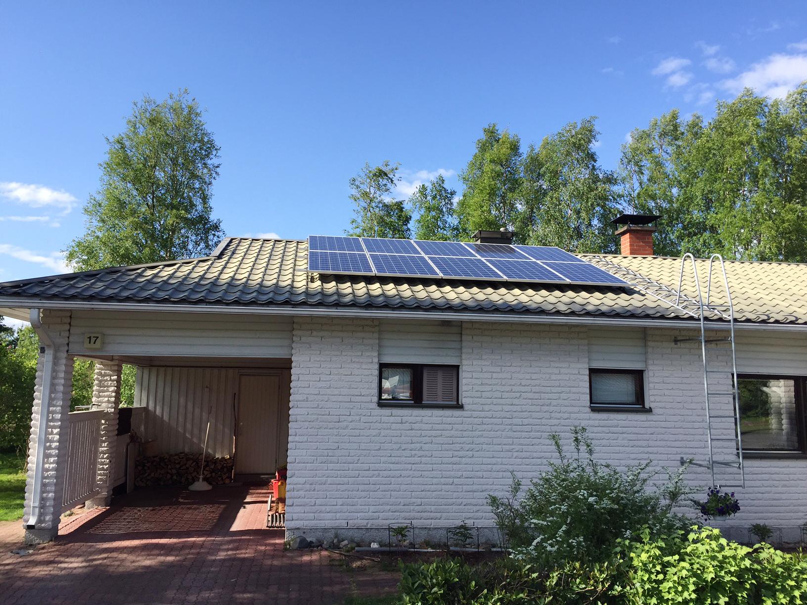 Pohjois Suomen Tekniikkapalvelu