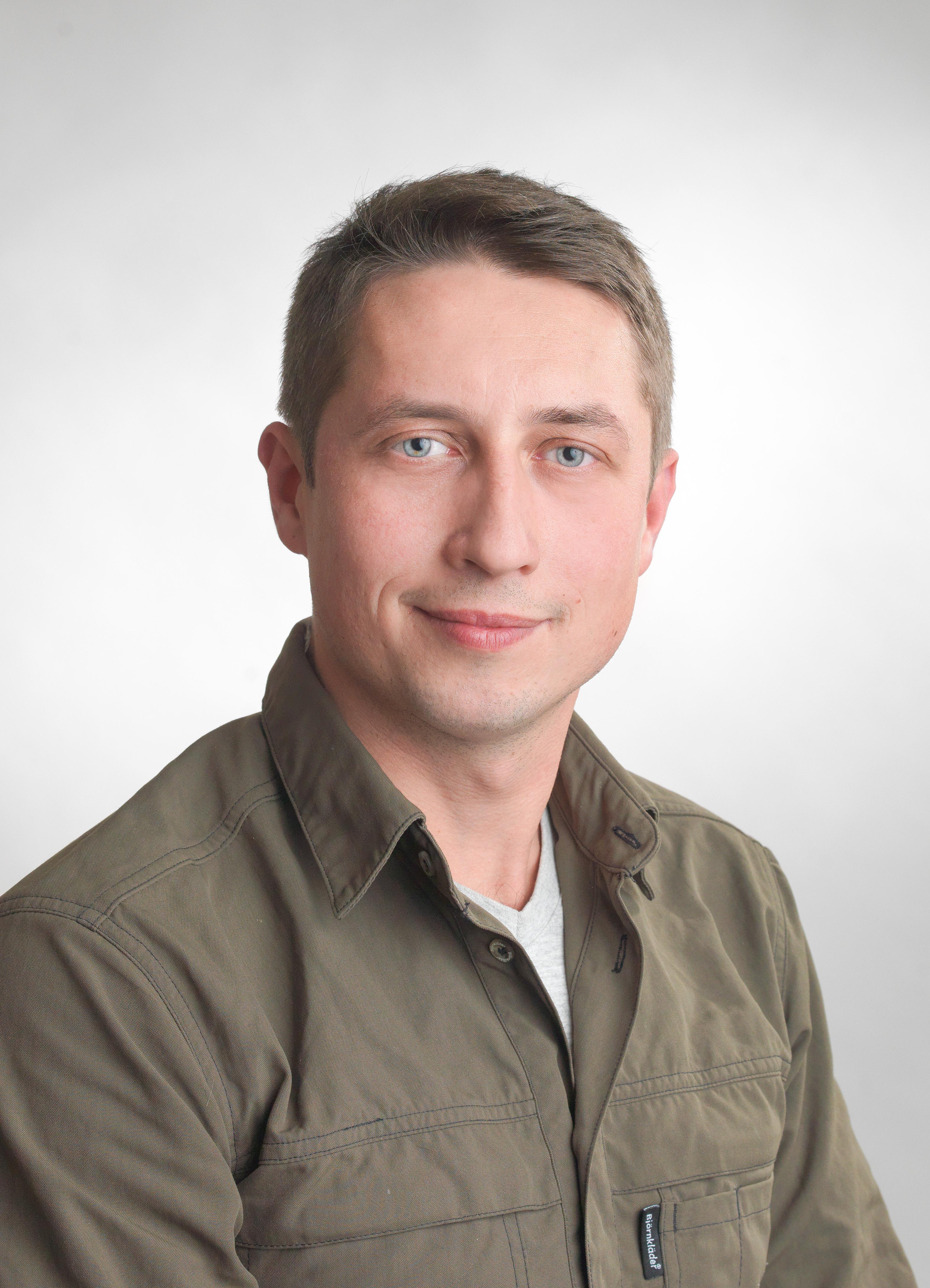 Vadim  Leinonen